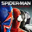 Spider-Man: Shattered Dimensions box (PS3)
