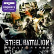 "Microsoft and Capcom to release a new ""Steel Battalion"" game for Kinect; NOT reusing the cockpit controller from 2002 game, even though it would probably sell nowadays..."