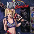 I'm not sure what a feminist would think of Suda51's 'Lollipop Chainsaw', but I do know it's a 13 year old boy's wetdream of a game