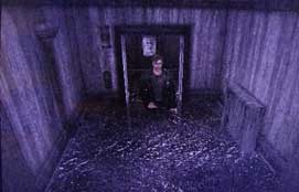 Silent Hill 2 - Hotel transformation 3