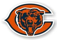 Chicago Bears alt logo
