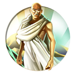 Civilization V: Brave New World - Gandhi