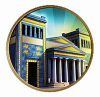 Civilization V: Brave New World - Assyrian Royal Library