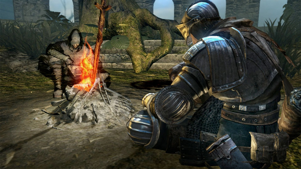 how to play dark souls online cracked