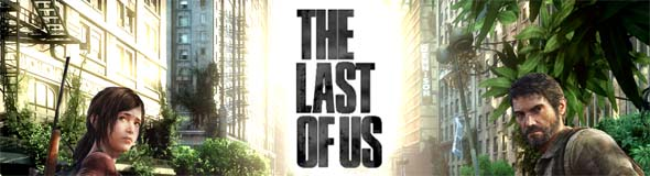 The Last of Us - banner