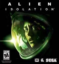 Alien: Isolation - boxart