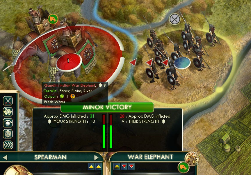 Civilization V' strategy: India is a sorely misunderstood