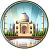 Civilization V - Taj Mahal wonder