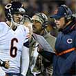 Bears 2014 season is a disaster. Is Cutler to blame?