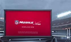 Madden '15 - Verizon advertisement