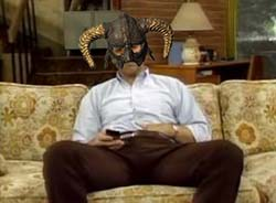 Dragonborn Bundy