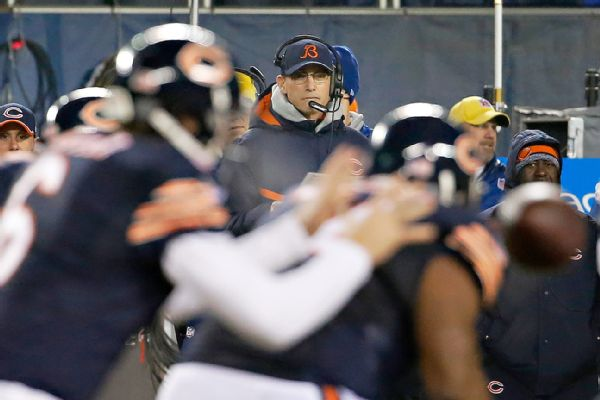 Trestman and Cutler