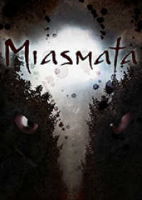 Miasmata - box art