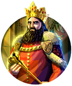 Civilization V: Brave New World - Casimir III