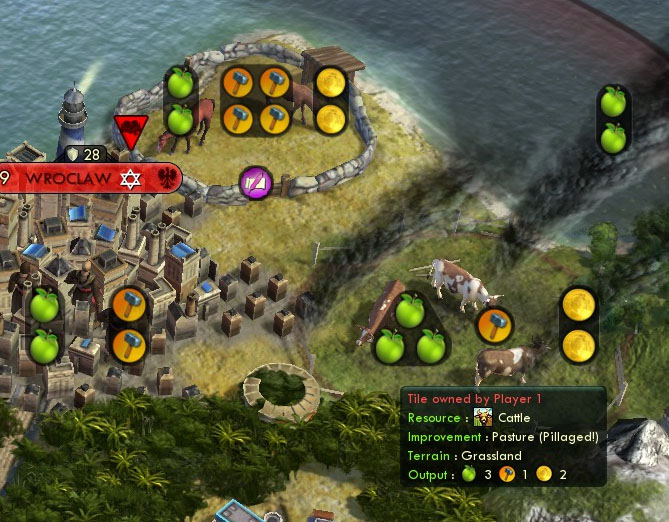 Civilization V' strategy: Beware of Casimir III: 'Brave New