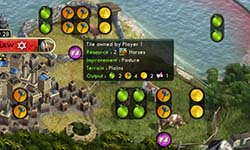Civilization V - Open Sky Ducal resource with golden age