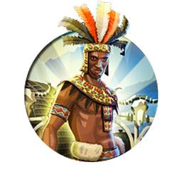 Civilization V: Brave New World - Shaka