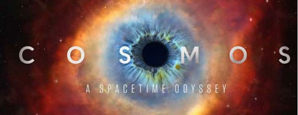 Cosmos: A Spacetime Odyssey - title