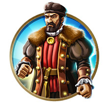Civilization V: Brave New World - Venetian Merchant of Venice