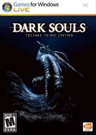 Dark Souls: Artorias of the Abyss - boxart
