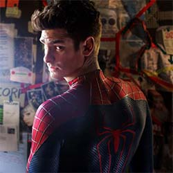 Amazing Spider-Man 2 looking for parents