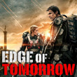 'Edge of Tomorrow' is like a live-action video game