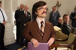 X-Men: Days of Future Past - Peter Dinklage as Bolivar Trask