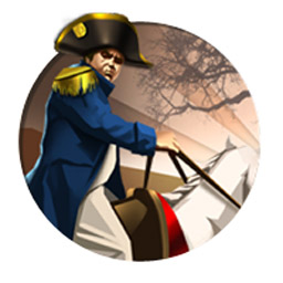 Civilization V: Brave New World - Napoleon