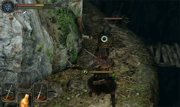 Soul Matchmaking Dark Level Souls 2