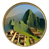 Civilization V - Machu Picchu wonder