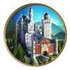 Civilization V - Neuschwanstein wonder