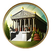 Civilization V - Temple of Artemis wonder