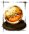Dark Souls - Sunlight Medal