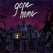 Gone Home is a touching masterpiece of interactive art