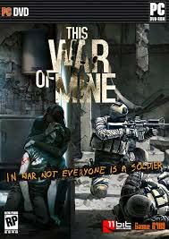 This War of Mine - cover art