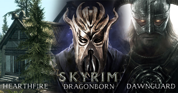 Skyrim Dlc Adds More Time Sinks But Also Some Extra Depth