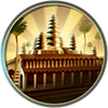 Civilization V - Angkor Wat wonder