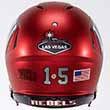 City of Las Vegas to be showcased in 2015 UNLV football uniforms
