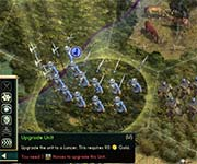 Civ V - not enough horses to upgrade to Lancer
