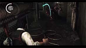 The Evil Within - unkillable boss