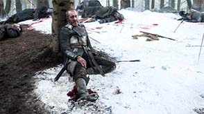 Game of Thrones (season 5) - Stannis' death