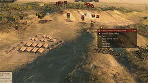 Total War: Attila - Adrianople cavalry arrive