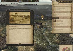 Total War: Attila - event notifications