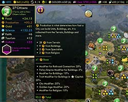 Civilization V Strategy Augustus Leaves Rome A City Of