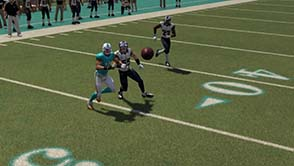Madden NFL 16 - motion shifting receiver 2