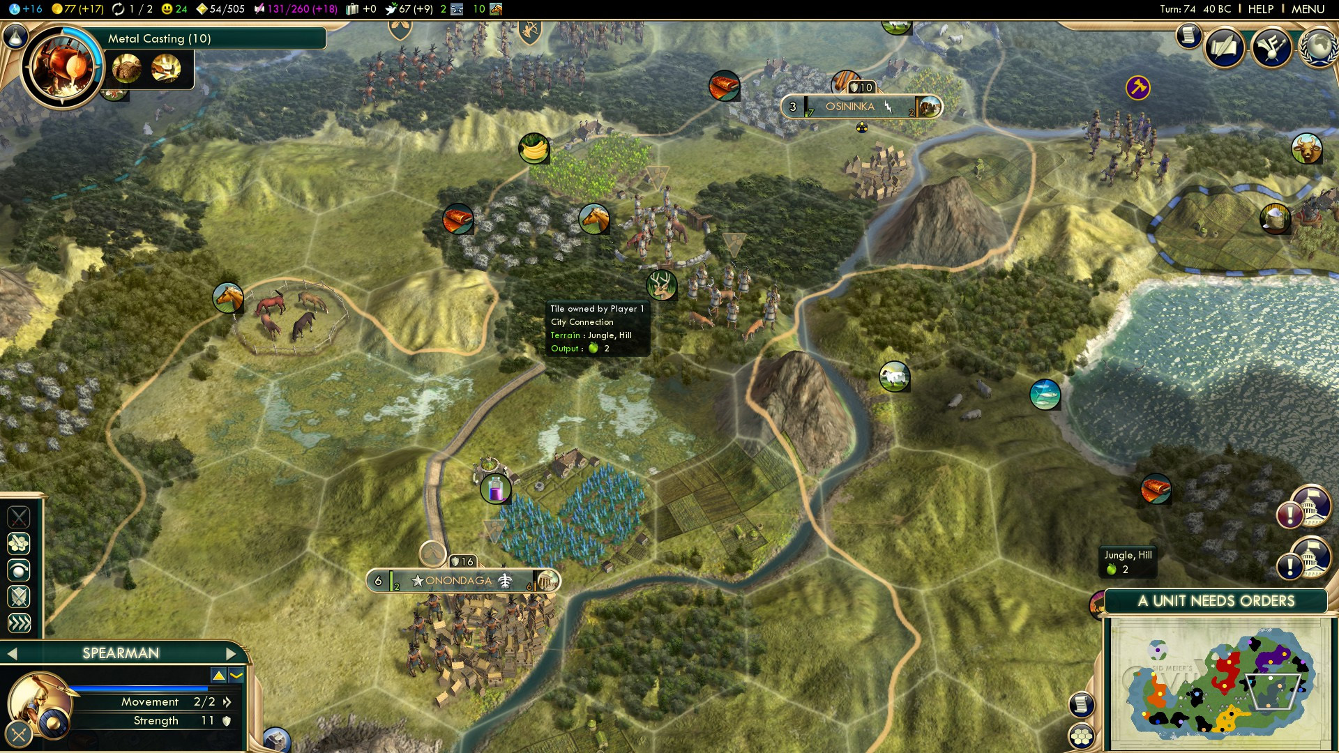 How To Build Longhouse Civ