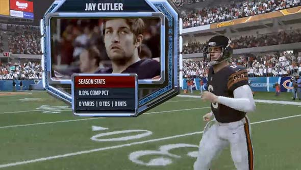 Cutler null stats