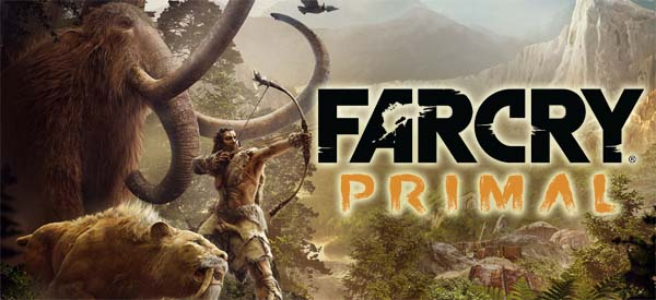 Far Cry: Primal - title