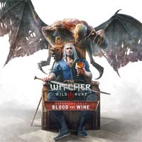 The Witcher III: Blood and Wine DLC