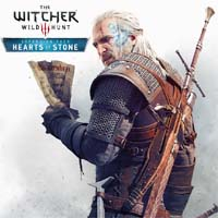 The Witcher III: Hearts of Stone DLC